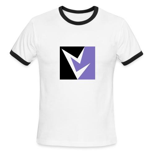 Vril Gesellschaft - Men's Ringer T-Shirt