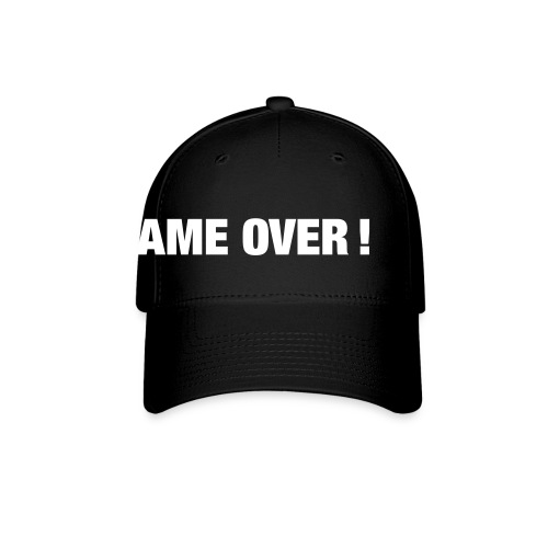 KC Game Over - Baseball Cap