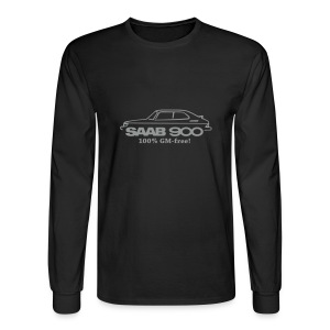 Classic 900  - Men's Long Sleeve T-Shirt