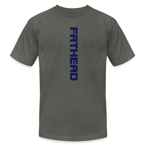 THe FAHEAD TEE - Men's  Jersey T-Shirt