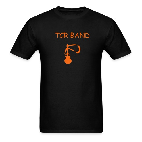 tcr - Men's T-Shirt