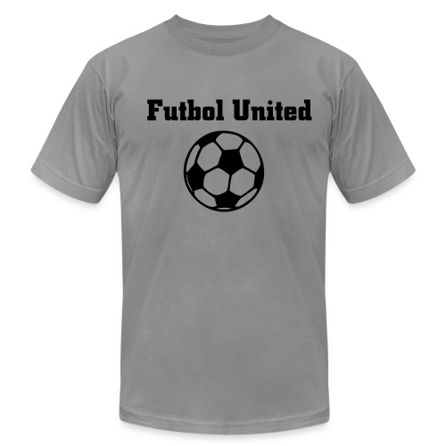 Futbol United - Men's  Jersey T-Shirt