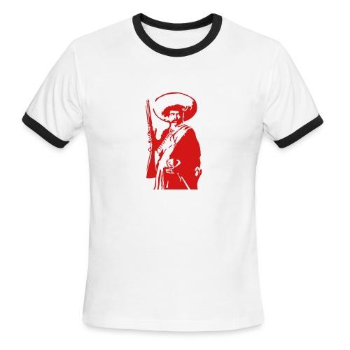 OutLaw T - Men's Ringer T-Shirt