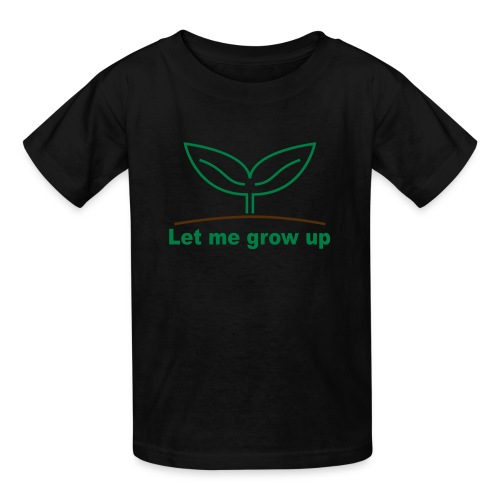 Save the planet! - Kids' T-Shirt