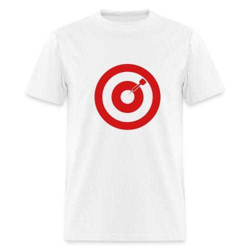DartMan - Men's T-Shirt