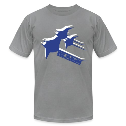 Wingman - Men's  Jersey T-Shirt