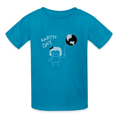 Kids TeeShirt - Kids' T-Shirt