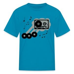 unisex shirt child - Kids' T-Shirt