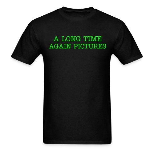 A.L.T.A. Matrix Colors Tee - Men's T-Shirt