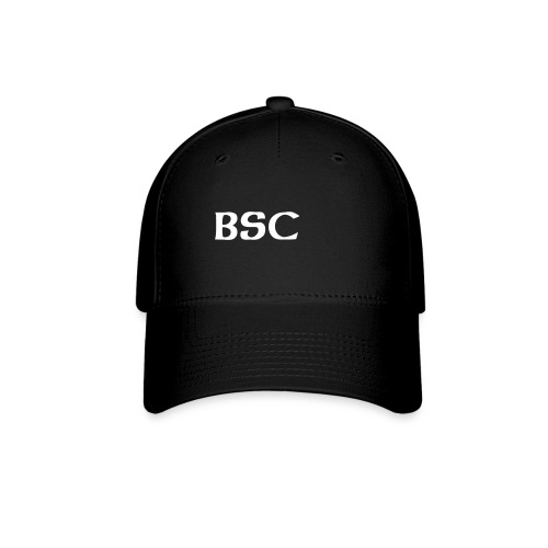 Men's Black cap - Baseball Cap