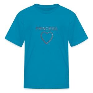 Girl's Shirt - Kids' T-Shirt