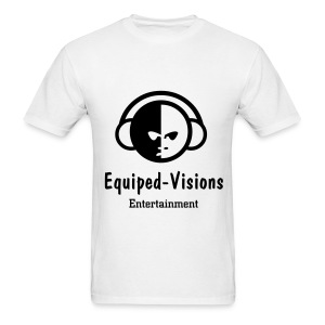 Equiped-Visions Ent. - Men's T-Shirt