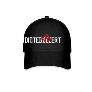 ADDICTED HAT FITTED - Baseball Cap