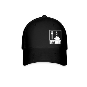 UNKNOWN EAT SHIT HAT - Baseball Cap