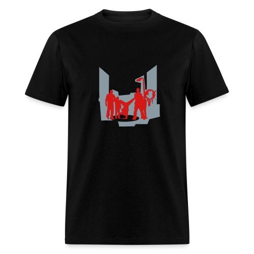 Urban Tee - Men's T-Shirt