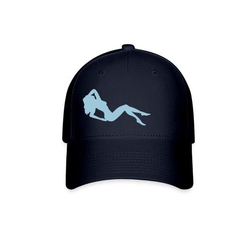 Lyric's Hat - Baseball Cap