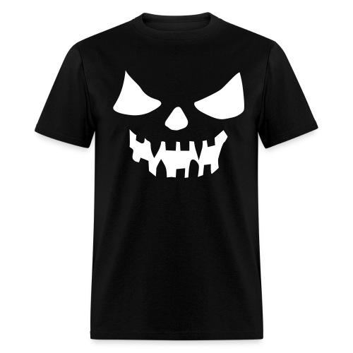 Creepy Shirt - Men's T-Shirt