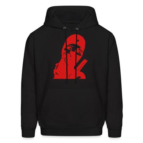 ninja  - Men's Hoodie