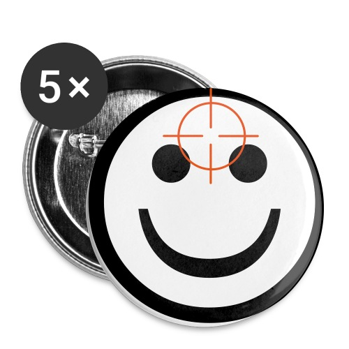 kill happyness =3 - Large Buttons