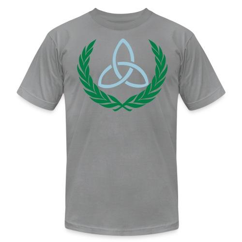 27 - Men's Fine Jersey T-Shirt