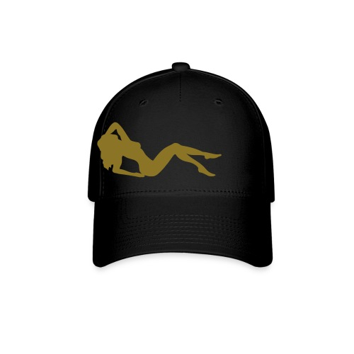 PSPROOM Cap Matallic Gold And Silver - Baseball Cap