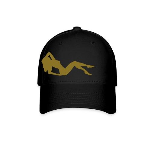 PSPROOM Cap Matallic Gold And Silver - Baseball Cap