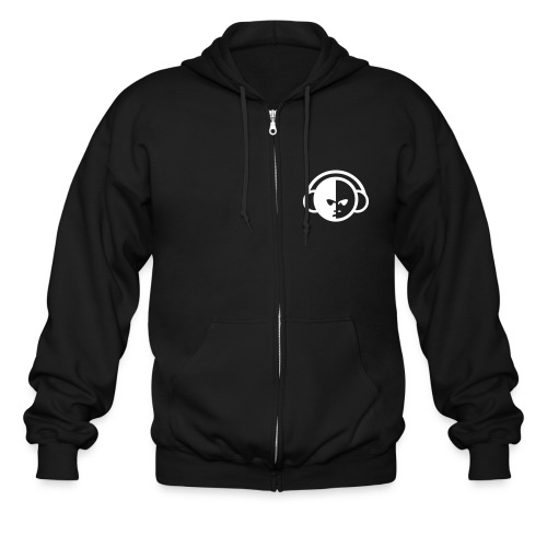 Dj hoodie - Men's Zip Hoodie