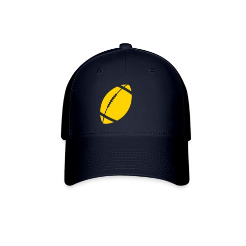 Hawks_Football_Cap - Baseball Cap