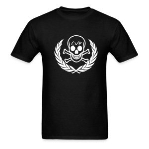 central valley prerunners crest tee - Men's T-Shirt
