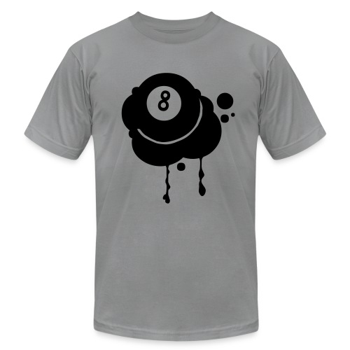 Splat - Men's Fine Jersey T-Shirt