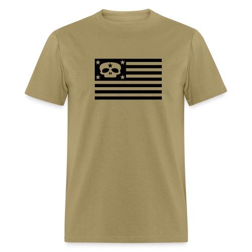 khaki edition - Men's T-Shirt