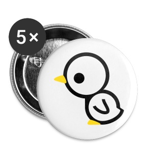 cute button - Large Buttons