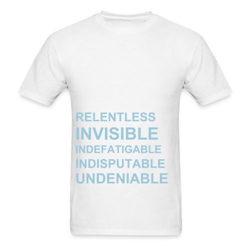 airconditioned drains - Men's T-Shirt