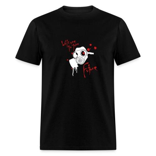 Anti war Tee - Men's T-Shirt