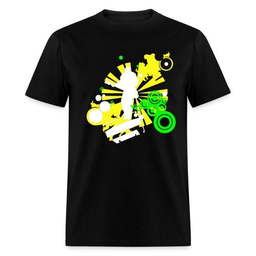 Music Tee - Men's T-Shirt