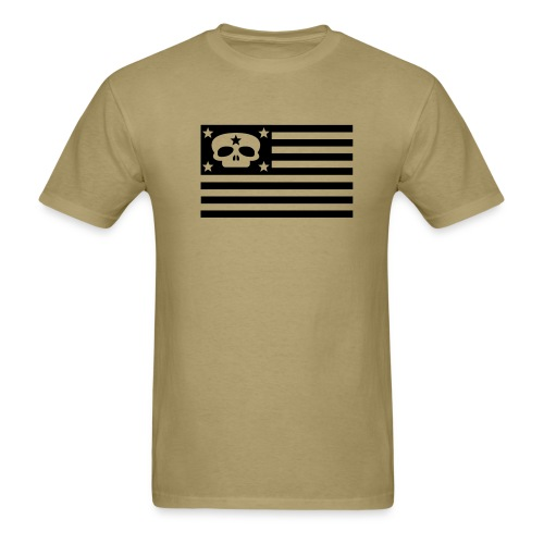 bandiera morte - Men's T-Shirt