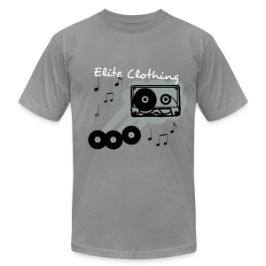 Elite Tee (Guy's) - Men's Fine Jersey T-Shirt