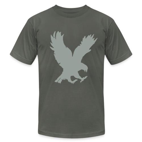 ABCD Eagle - Men's  Jersey T-Shirt