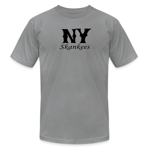 Men's  Jersey T-Shirt - for the ny haters!