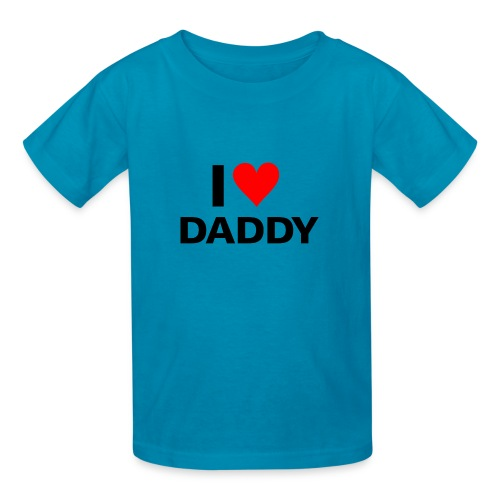 fetepere2 - Kids' T-Shirt