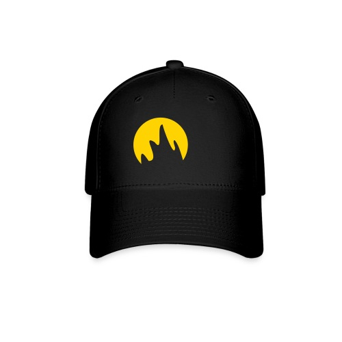 flame - Baseball Cap