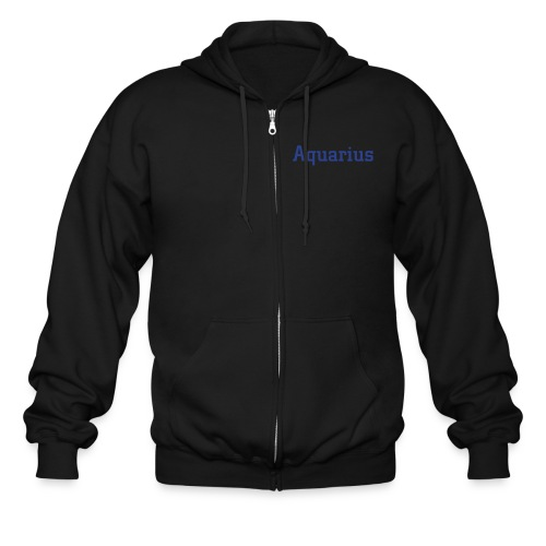 Aquarius Jacket - Men's Zip Hoodie