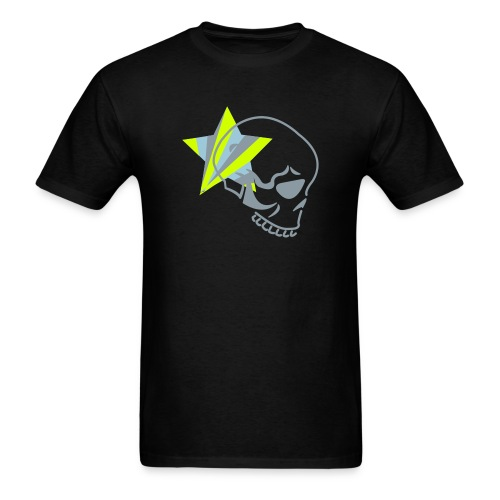 Superskull! - Men's T-Shirt