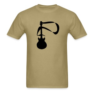 Jamming - Men's T-Shirt