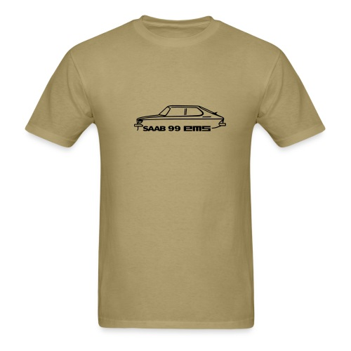 Saab 99 EMS - Men's T-Shirt