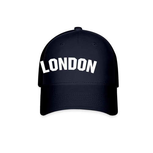 Go London - Baseball Cap