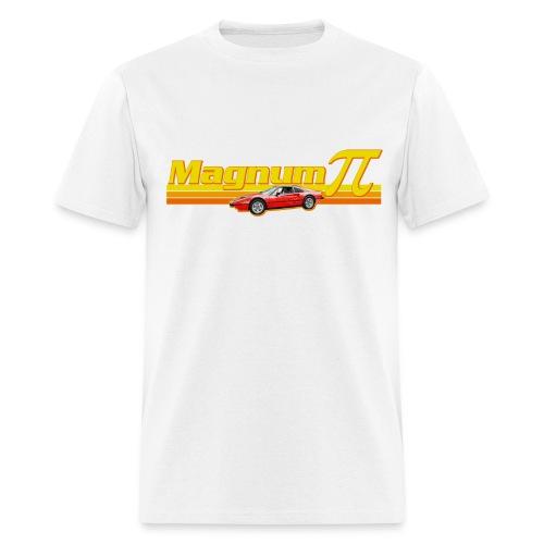 Magnum PI - Men's T-Shirt