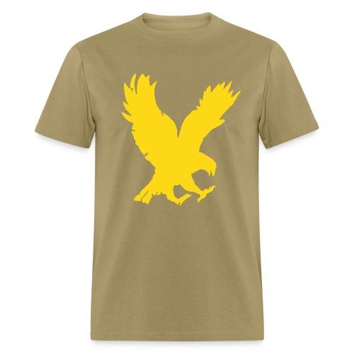Cheapo's ABCD Eagle - Men's T-Shirt