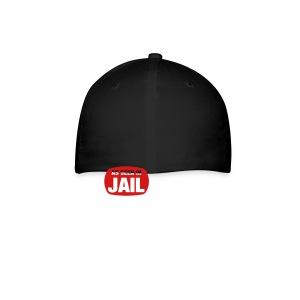 As Seen In Jail - Baseball Cap