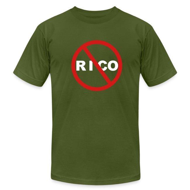 No Rico! (Olive)